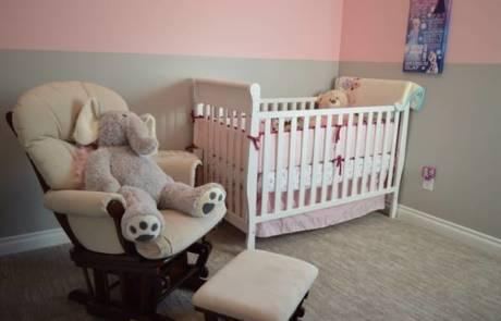 חדר ילדים צריך להיות מגניב – ככה תעשו את זה מבלי לקרוע את הכיס