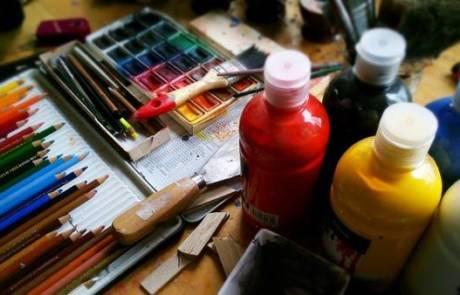 קורס רישום וציור למתחילים