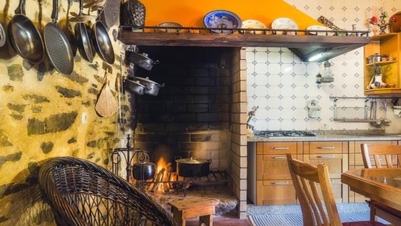 מטבח כפרי וחשיבותו לביתכם