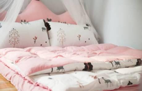סט מצעים למיטה וחצי – איך תדעו שהם איכותיים