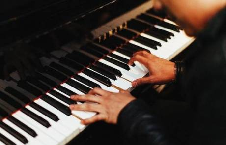שיעורי פסנתר
