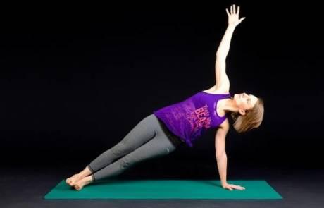 תרגילים בסיסיים לחיטוב הגוף