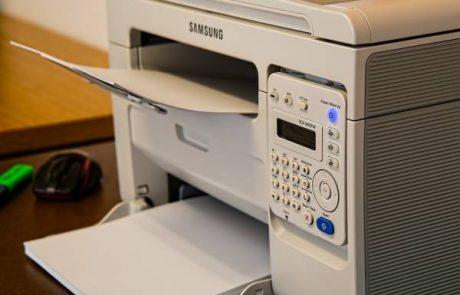 איך לבחור מדפסת לבית