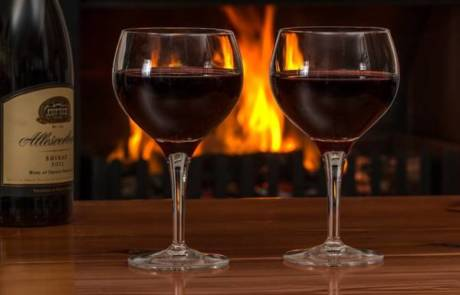 איך בוחרים קורס יין