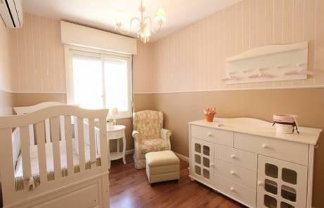 איך לשדרג את חדר התינוק בדקה