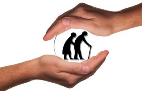 חברת סיעוד לרווחת הקשיש ומשפחתו