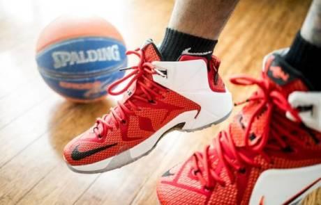 של איזו חברה צריכות להיות נעלי הספורט החדשות שלכם?