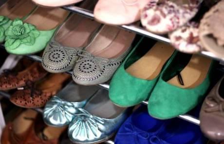 איך בוחרים ארונות נעליים?
