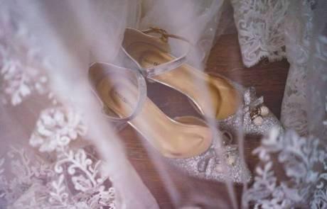 3 טיפים לבחירת נעליים לכלה