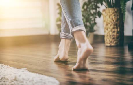 האם ואיך – חימום תת רצפתי