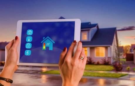 מערכת בית חכם מומלצת – תקן Z-Wave