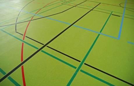 משחקי רצפה בתור פעילות מגבשת