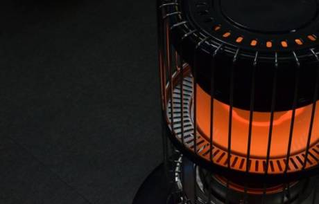 תנור נפט לחימום ביתי