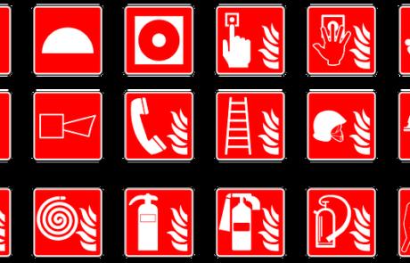 אישור בטיחות אש