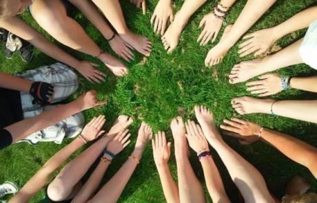 הפקת ימי כיף חווייתיים לקבוצות בני נוער