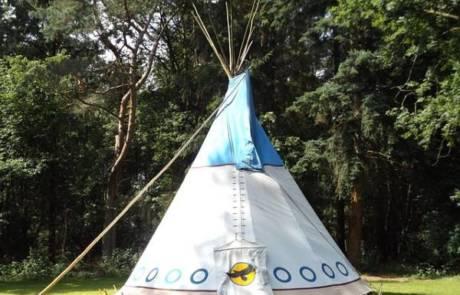 השכרת אוהל ילדים למסיבות קונספט מרתקות