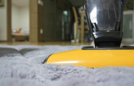 5 שואבי אבק מומלצים
