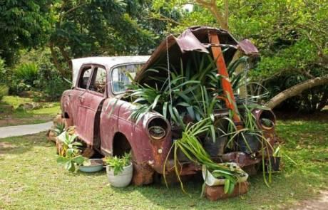 פירוק רכבים מקצועי באשדוד