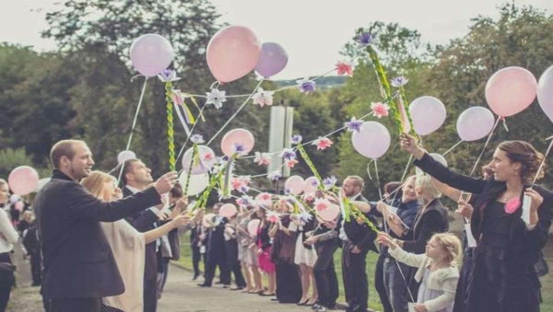 האם אפשר לארגן לבד חתונה בטבע?